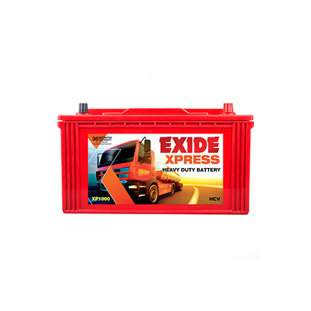 Exide Battery Exide Xpress Xp 1000