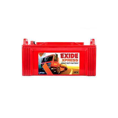 Exide Battery Exide Xpress Xp 1700
