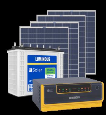 Solar Inverter Combo