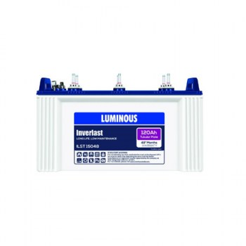 Luminous-ILST-15048-120-Ah-Tubular