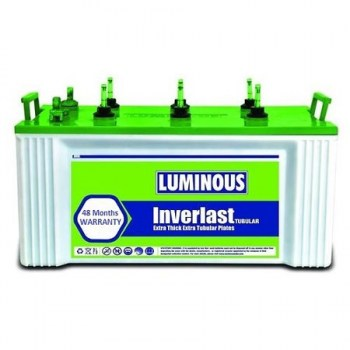 Luminous Battery Luminous Iltj 18148 150 Ah Tall Tubular
